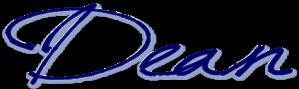 0-DeanSignature