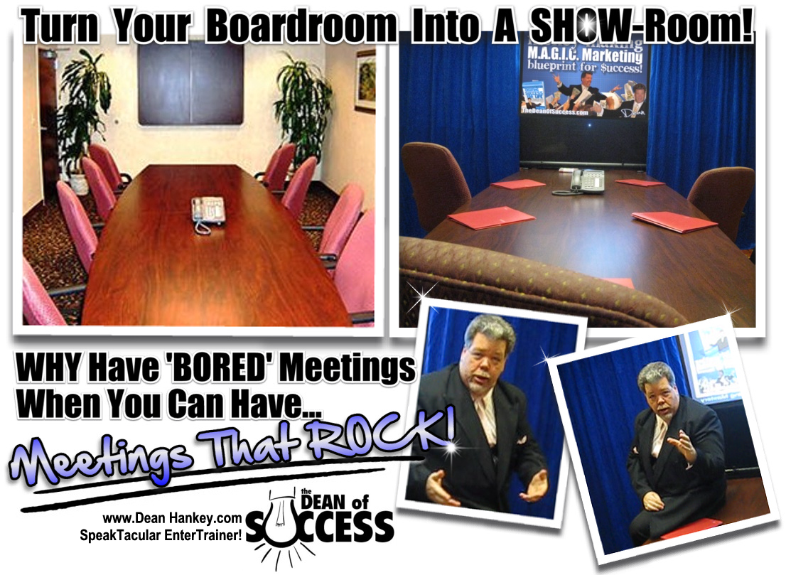 BoardroomToShowroom